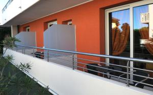 Hotel Cleofe, Hotely  Caorle - big - 29