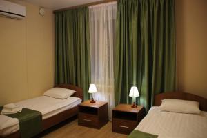 Отель Глобус - фото 10