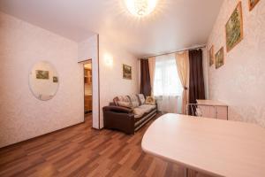 Apartment on Prospect Mira 65