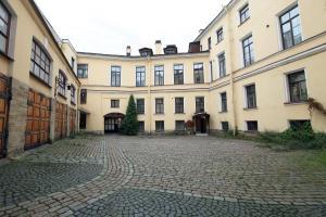 Гостиница История на Грибоедова - фото 3