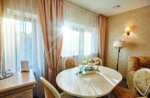 Гостиница Виктория На Замковой - фото 6