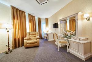 Гостиница Виктория На Замковой - фото 16