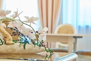 Гостиница Виктория На Замковой - фото 13