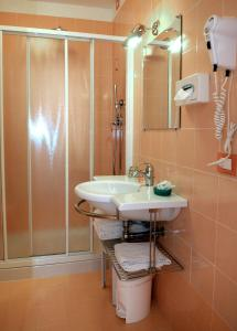 Hotel Cleofe, Hotely  Caorle - big - 32
