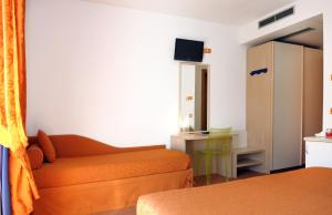 Hotel Cleofe, Hotely  Caorle - big - 33