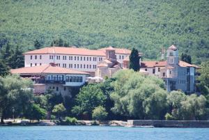 Hotel St. Naum