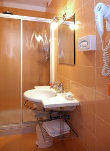 Hotel Cleofe, Hotely  Caorle - big - 35