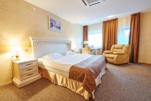 Минск - Victoria Hotel na Zamkovoy Minsk