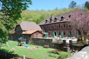 Hotelgasthof Buchenmühle