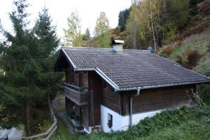 Ferienhaus Schachenh�usl