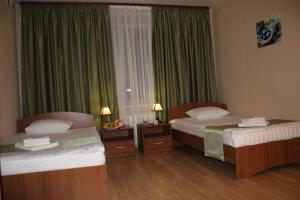 Отель Глобус - фото 27