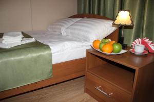 Отель Глобус - фото 13