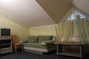 Отель Гостевой двор СПЛ - фото 19