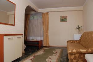 Отель Гостевой двор СПЛ - фото 15