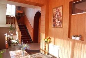 Отель Гостевой двор СПЛ - фото 23