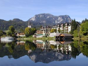 Hotel am See - Seeresidenz - Ferienwohnungen