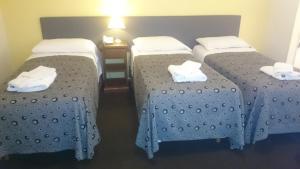 Hotel Plaza Roma4