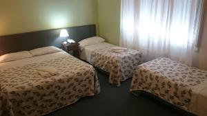 Hotel Plaza Roma5