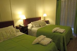 Hotel Plaza Roma2