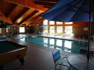 AmericInn Lodge & Suites Sturgeon Bay, Hotely  Sturgeon Bay - big - 17