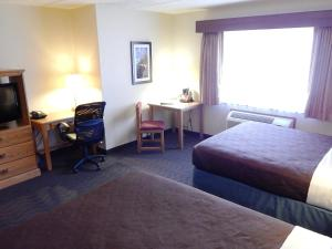 AmericInn Lodge & Suites Sturgeon Bay, Hotely  Sturgeon Bay - big - 5