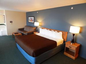 AmericInn Lodge & Suites Sturgeon Bay, Hotely  Sturgeon Bay - big - 24