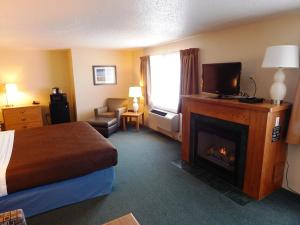 AmericInn Lodge & Suites Sturgeon Bay, Hotely  Sturgeon Bay - big - 25