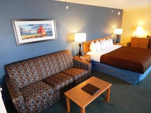 AmericInn Lodge & Suites Sturgeon Bay, Hotely  Sturgeon Bay - big - 26