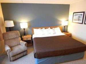 AmericInn Lodge & Suites Sturgeon Bay, Hotely  Sturgeon Bay - big - 28