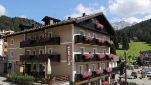 Hotel Garni Arnica