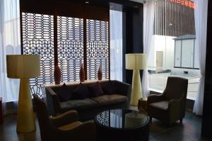 Фото отеля Jinjiang Inn Baoding Xiangyang Avenue