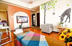 Xi'an Zebra Younth Hostel