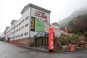 The Jaja Hotel