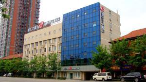 Jinjiang Inn Wuhan Zhangzhidong Road Shouyi Square