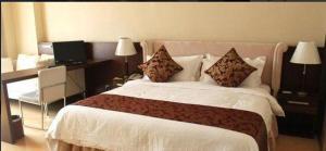 Tangshan Xinhua Ruimaojin Hotel
