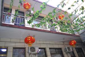 Yunfeng Yuchangyuan Inn