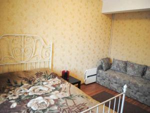 Apartment on 2aya Brestskaya