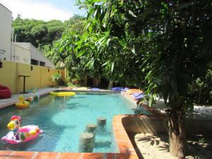 La Casa Del Latino Hotel