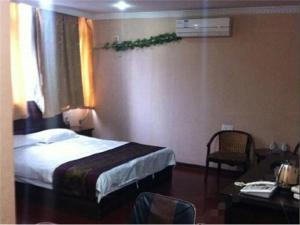 Taixing Jinding Business Hotel