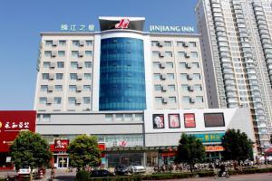 Jinjiang Inn Zaozhuang High-tech Zone West Guangming Road