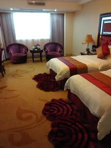Foshan Joy-in Holiday Hotel Lecong Branch, Hotels  Shunde - big - 2