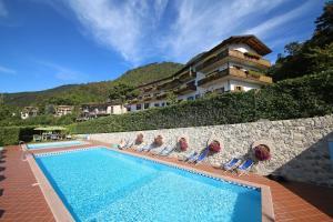 obrázek - Hotel Residence Panorama La Forca