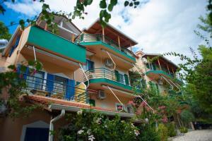 Flevas' Mill Apartments