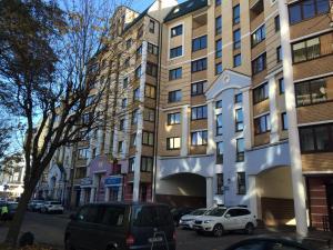 Апартаменты Уют на Маяковского - фото 12