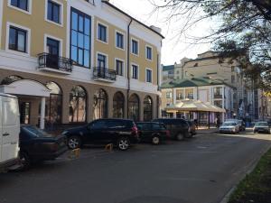 Апартаменты Уют на Маяковского - фото 16