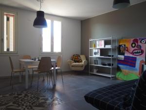Anita, Apartmány  Cesenatico - big - 15