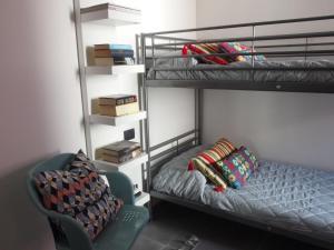 Anita, Apartmány  Cesenatico - big - 10