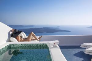 Aliko Luxury Suites(Imerovigli)