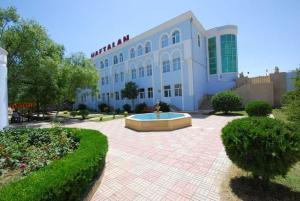 Баку - Hostel Badamdar