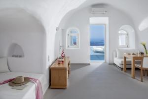 Aliko Luxury Suites(Imerovigli)